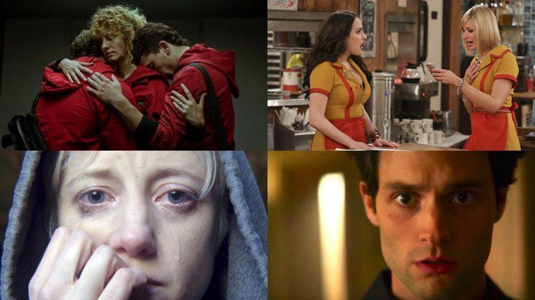 serie tv sopravvalutate
