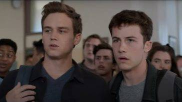 13 reasons why 4 trailer ufficiale