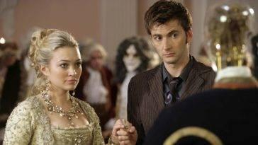 doctor who - finestre nel tempo