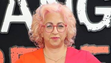 Jenji Kohan - Social Distance Netflix