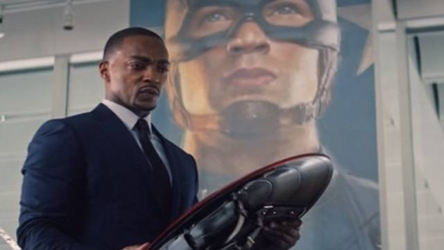 The Falcon and The Winter Soldier 1x01
