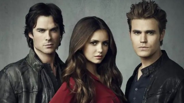 The Vampire Diaries e The Walking Dead filler episodes